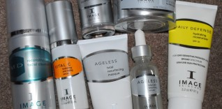 My Image Skincare Regime with Before and After Shots