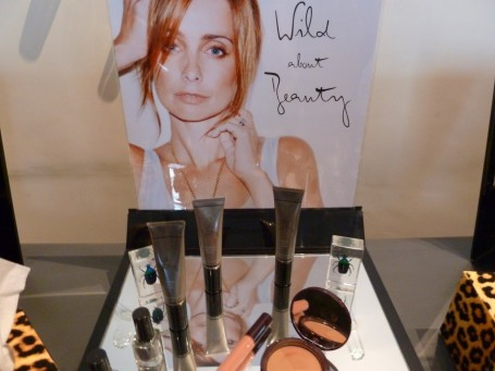 Wild About Beauty from Louise Redknapp & Kim Jacob