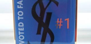 YSL Facebook Palette Devoted to Fans #1