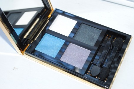 YSL Facebook Palette Devoted to Fans #1