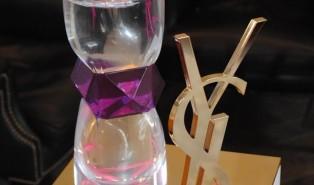 YSL Manifesto Fragrance Launch