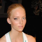 Max Factor and Caroline Barnes' Olympic Makeup Design