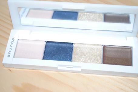 Shu Uemura Colour Atelier Palette System