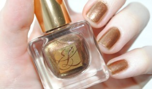 Estee Lauder New Pure Color Nail Lacquer 2012 – Nouveau Riche