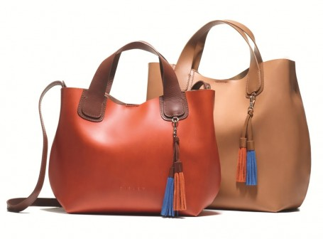 Bucket Bag from Sisley for Autumn Winter 2012