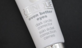 Clinique Even Better Eye Dark Circle Corrector Review with Before and After Photos