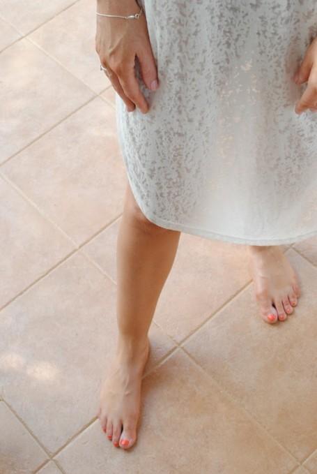 Zoe Tees Dress