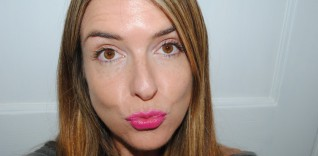 Clinique Limited Edition 'Pink with a Purpose' Chubby Stick – Plumped Up Pink for Breast Cancer Awareness