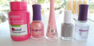 Holiday Nail Care from Bourjois, Orly and Essie