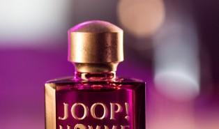 Joop! Homme Wild Fragrance Launch