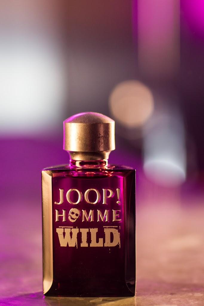 joop homme wild fragrance launch really ree. Black Bedroom Furniture Sets. Home Design Ideas