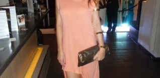 Nelly.com Launch Party – Outfit of the Day
