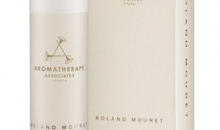 Roland Mouret and Aromatherapy Associates