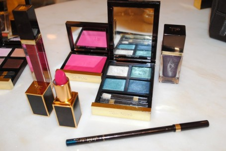 Tom Ford Beauty Fall 2012 Color Collection