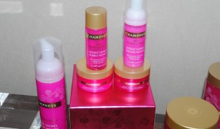 Champneys Distant Shores, Blissful Bump & Christmas 2012 Gifts