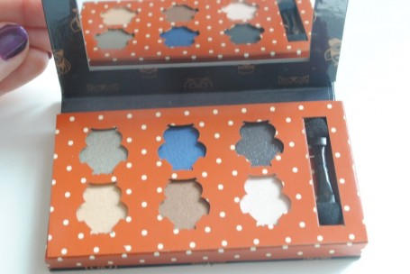Marks and Spencer Limited Collection Owl Eye Palette