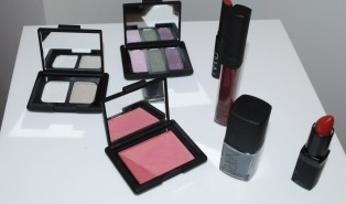 Nars Fall/Autumn 2012 Color Collection