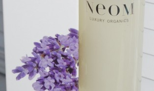 NEOM Organics Tranquillity Bath Foam Review