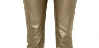 Sisley Gold Trousers