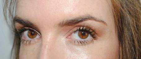 YSL Mascara Volume Effet Faux Cils: Graphite Green