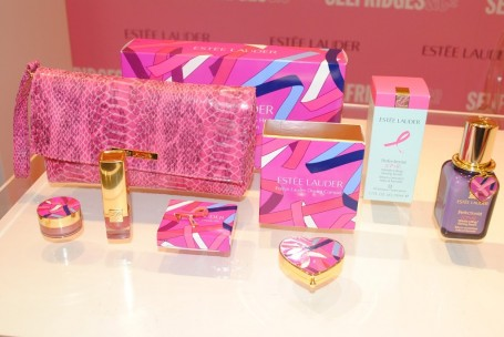 2012 Evelyn Lauder Dream Collection