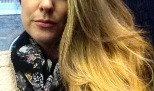 Ombre Hair Enhanced at FOUR London