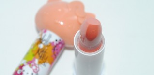 Hello Kitty Lipstick at Superdrug – Babydoll