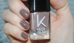 Killer Colours Nail Collection – Quicksand