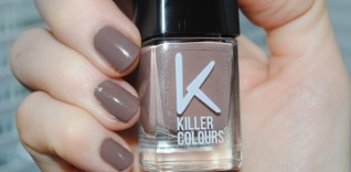 Killer Colours Nail Collection – Quicksand