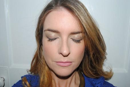 shu uemura for Karl Lagerfeld makeup