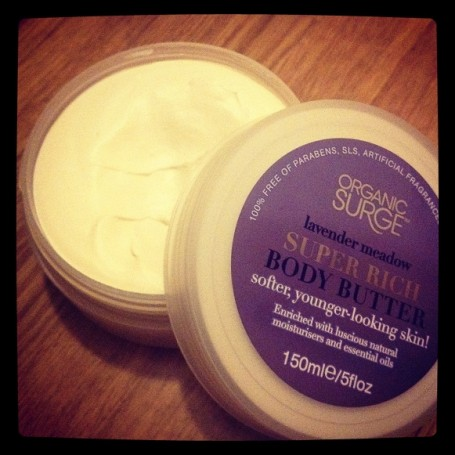 organic+surge+body+butter+lavender