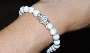 Elisha Francis Bracelet Love!