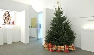 Estee Lauder Christmas 2012