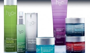 H2O Plus Skincare at Marks & Spencer