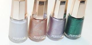 Mavala Arabesque Collection Autumn Winter 2012