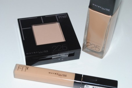maybelline+fit+me+collection+foundation+concealer+powder
