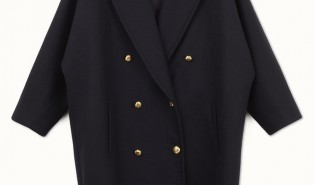 Medwinds Winter Coat