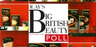 Olay Regenerist Big British Beauty Poll 2012 – The Results!