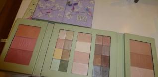 Pixi Beauty Early Bird Palette