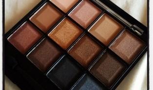 Vivo Colour Block Palette – Unprotected