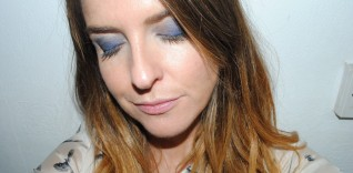 YSL Holiday Look 2012 Makeover