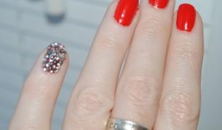 Andrea Fulerton Glamorous Nails Crystal Gemstones