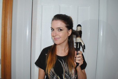BaByliss+Volume+Waves+tong+Review