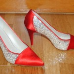The Colour Studio – Shoes to Dye For!