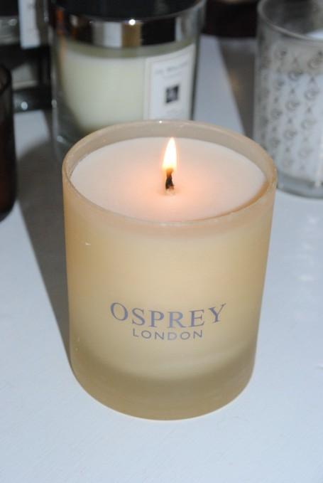 osprey+dark+amber+candle