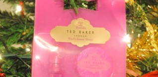 Ted Baker Sweet Treat Polly Purse Spray Gift Set