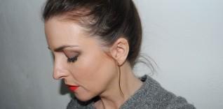 Daniel Sandler Luxury Matte Lipstick – Marilyn