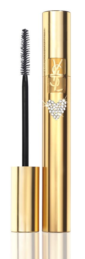 YSL+Mascara+Swarovski+Heart+Edition