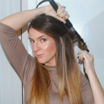 New BaByliss Curling Wand Pro – A New Fave!