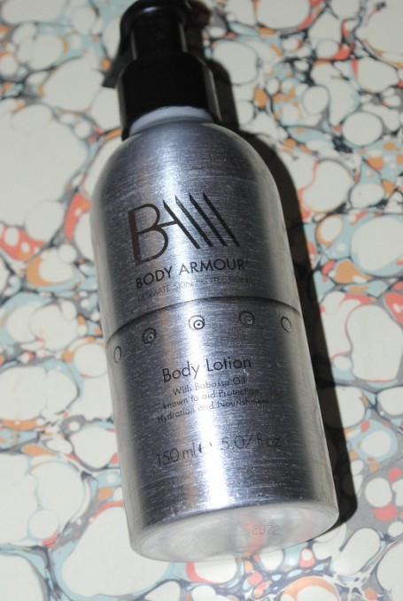 body+armour+skin+care+body+lotion+review